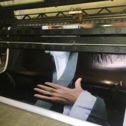 چاپ بنر عرض 5 متر